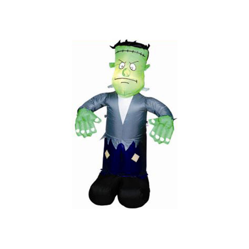 Halloween inflatable Hulk YL3008QHW-01